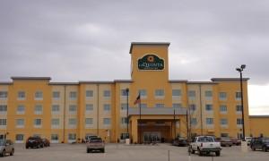 The Minot La Quinta Hotel