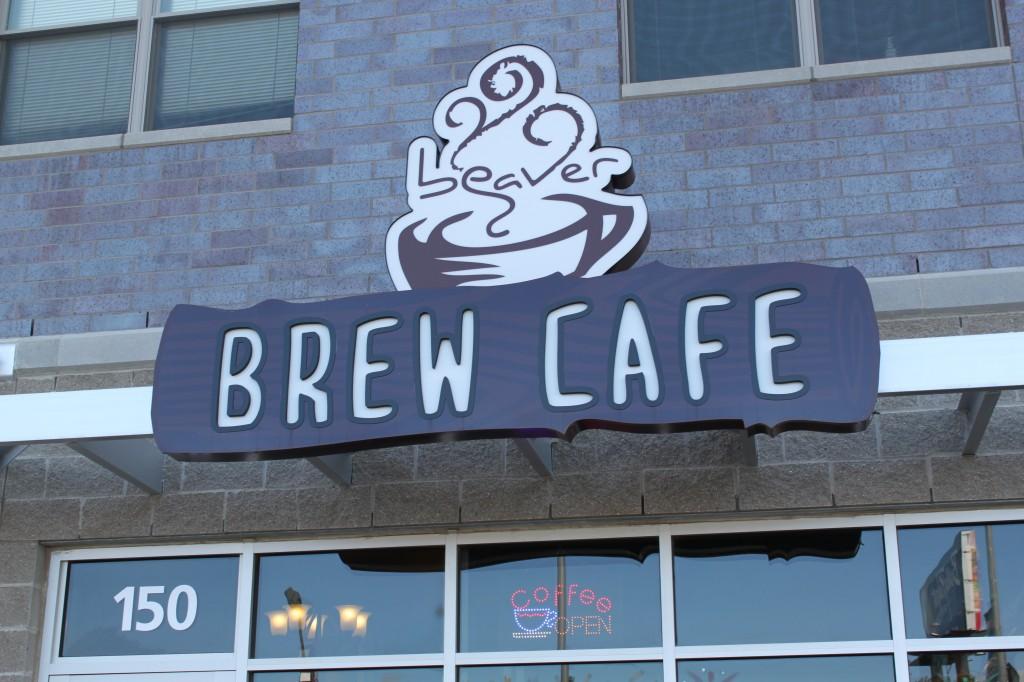 Beaver Brew Cafe