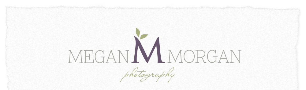 Megan Morgan Logo