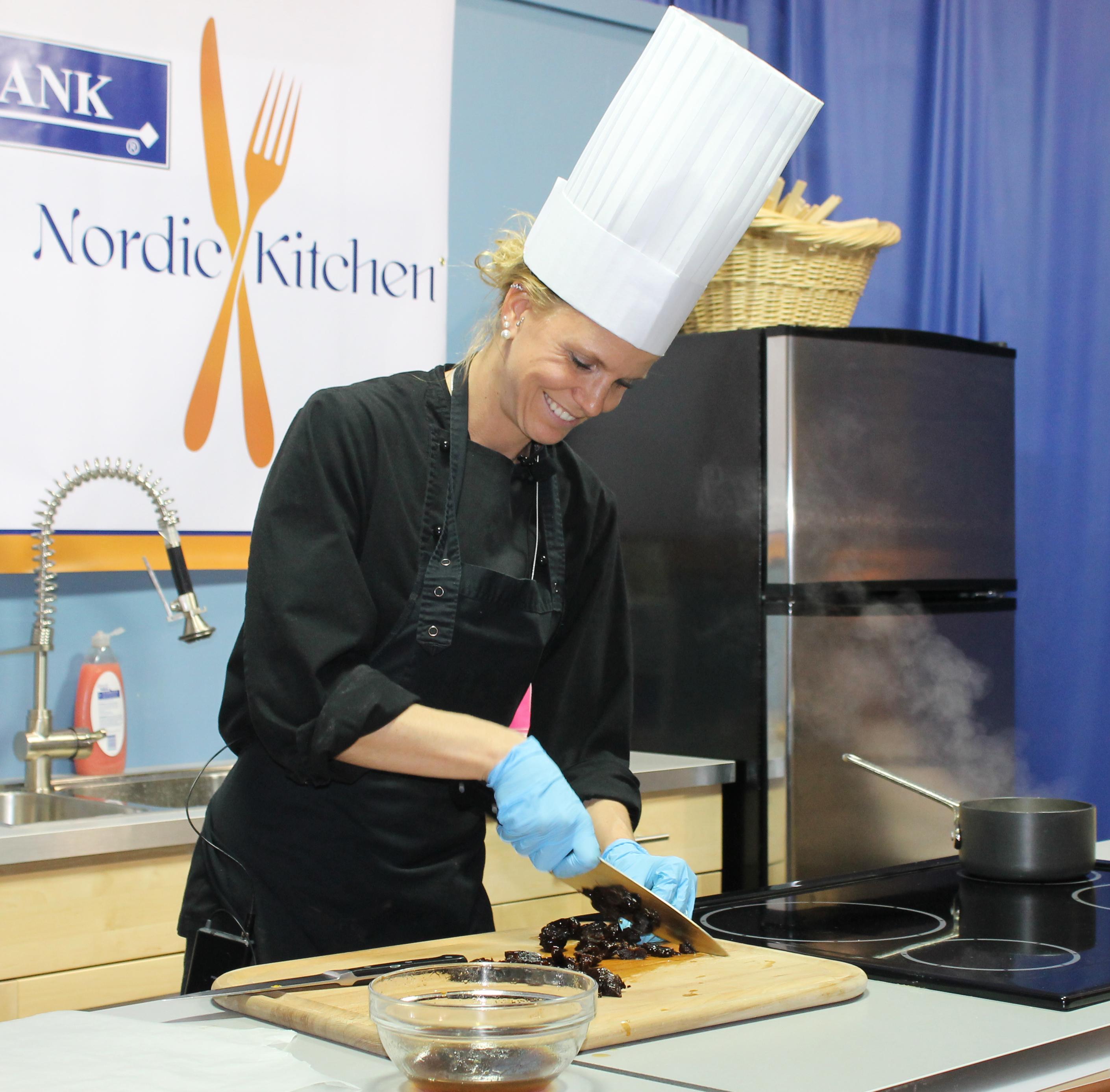 Nordic Kitchen at Hostfest