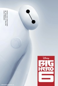 Big Hero 6 -FacebookImage