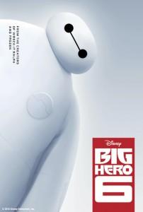 Big Hero 6 -FacebookImage