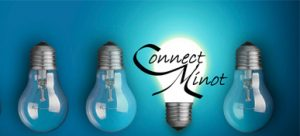 Connect Minot