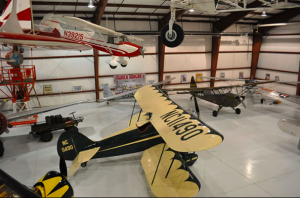 Photo by Dakota Air Museum.