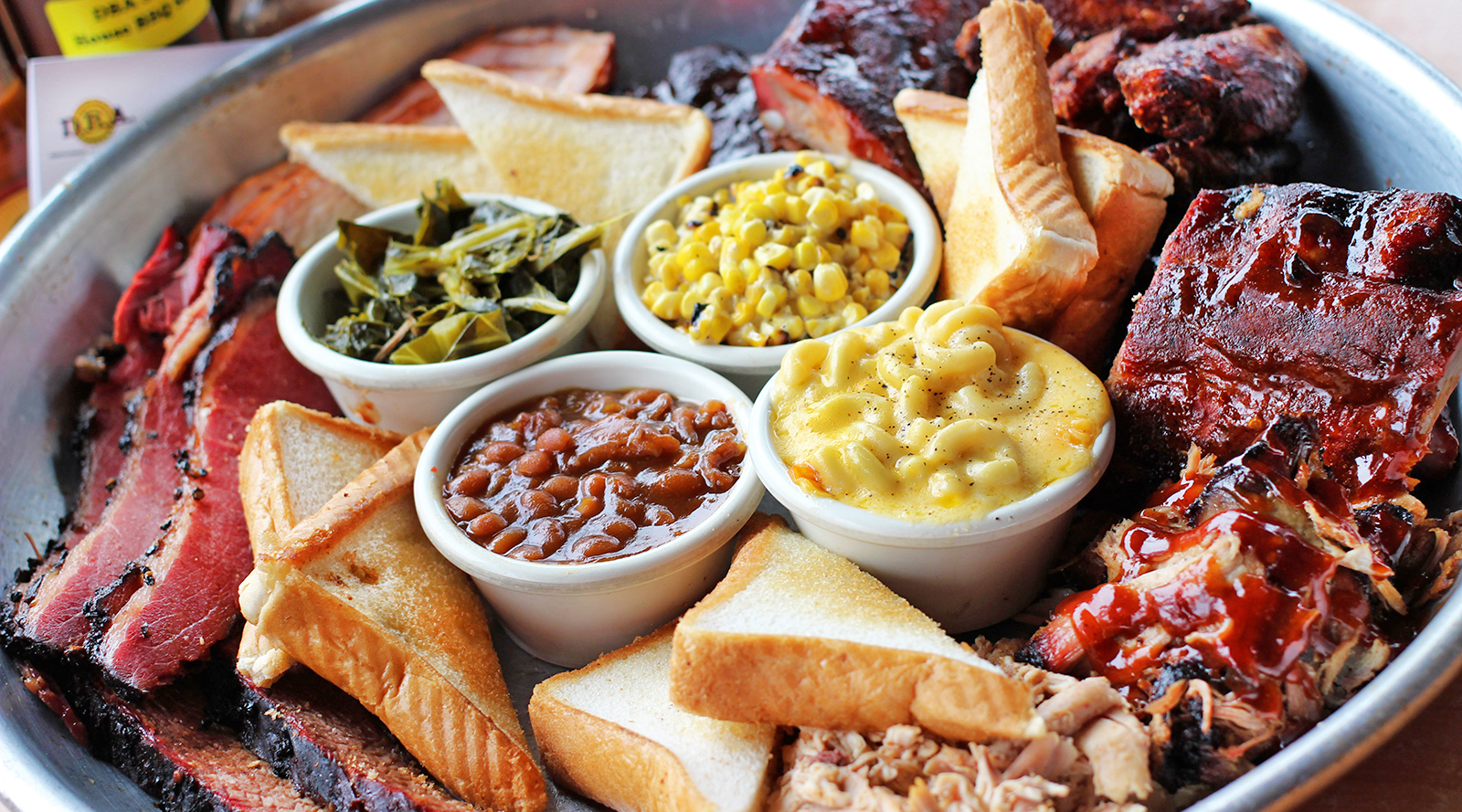 Bones Barbecue Word On The Street With Visit Minot Word