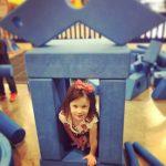 Big Blue Blocks Lauryn