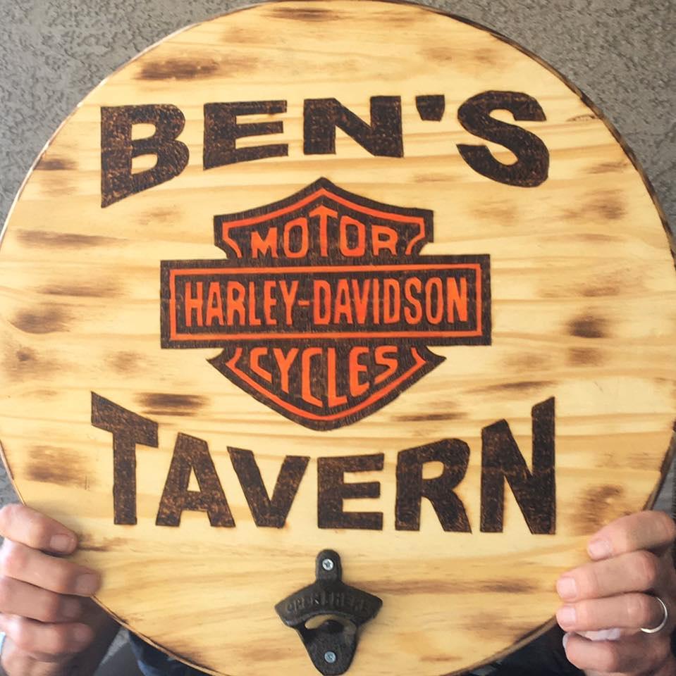 Ben's Tavern