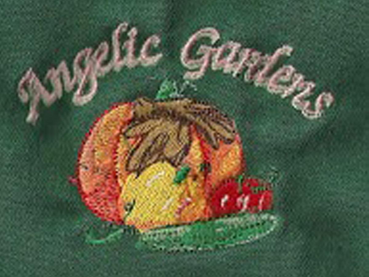 Angelic Gardens