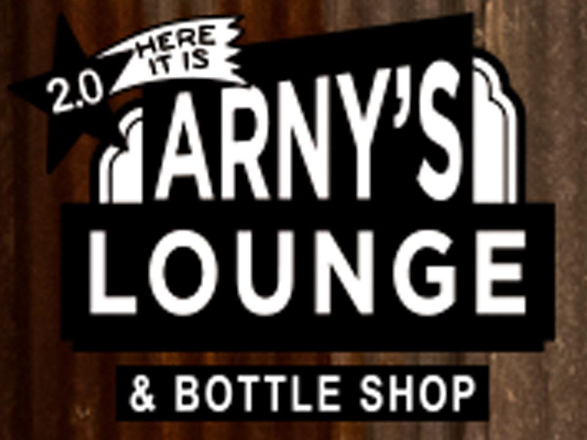 Arny's Lounge 2.0 Minot