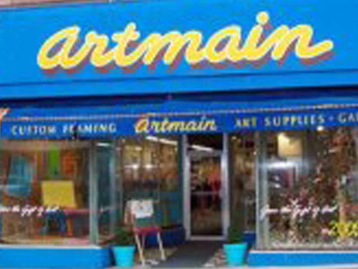 Artmain