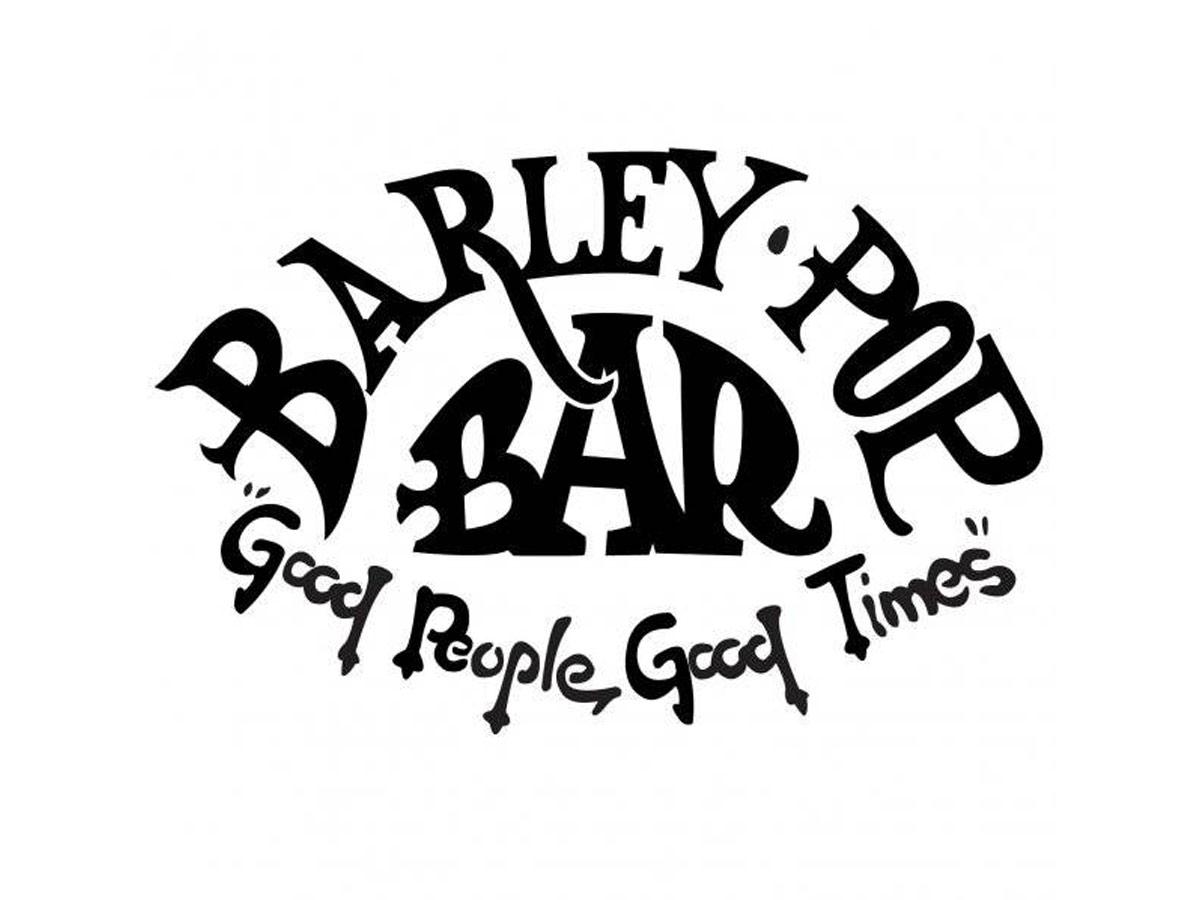 Barley Pop