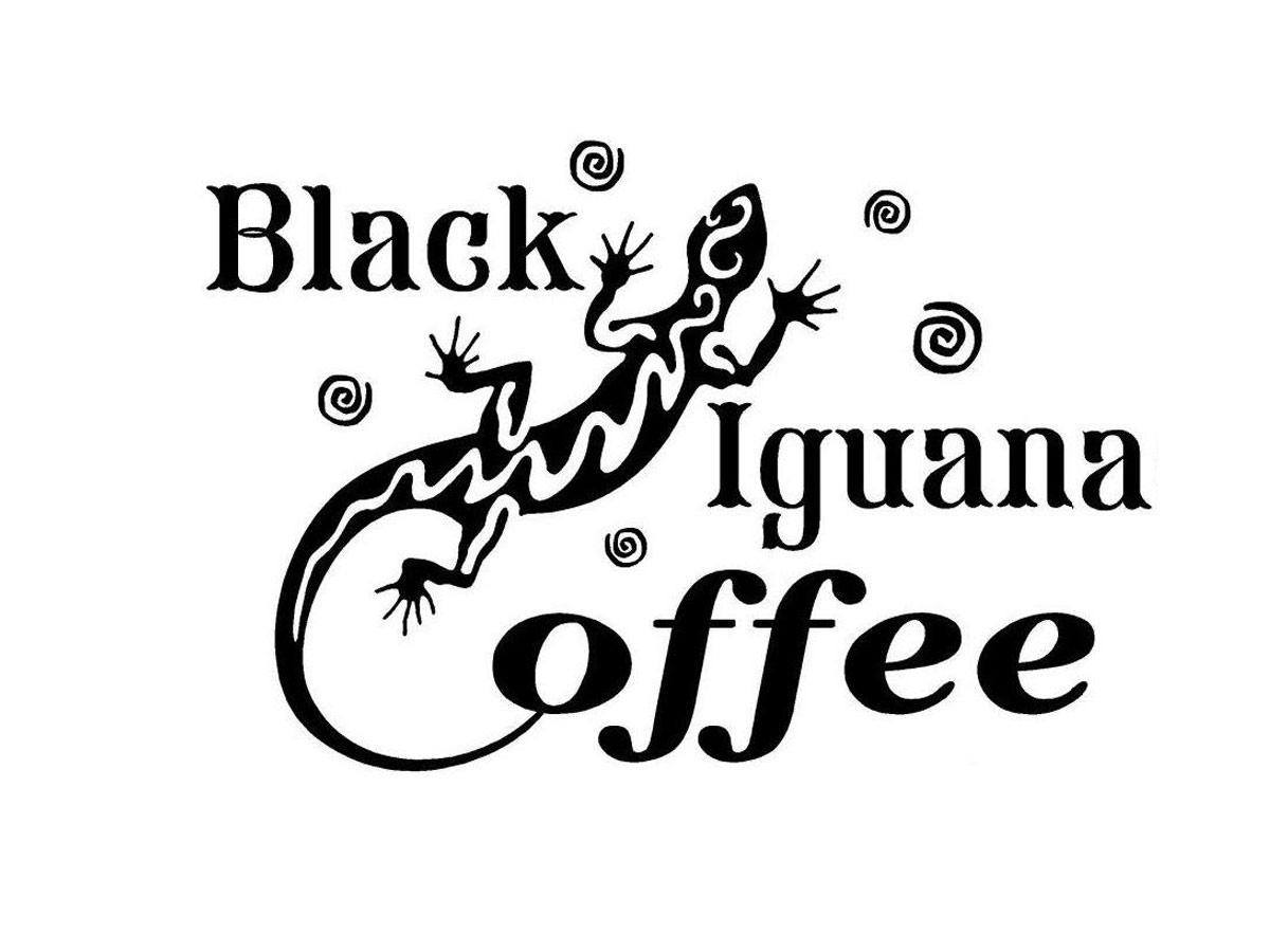 Black Iguana Coffee