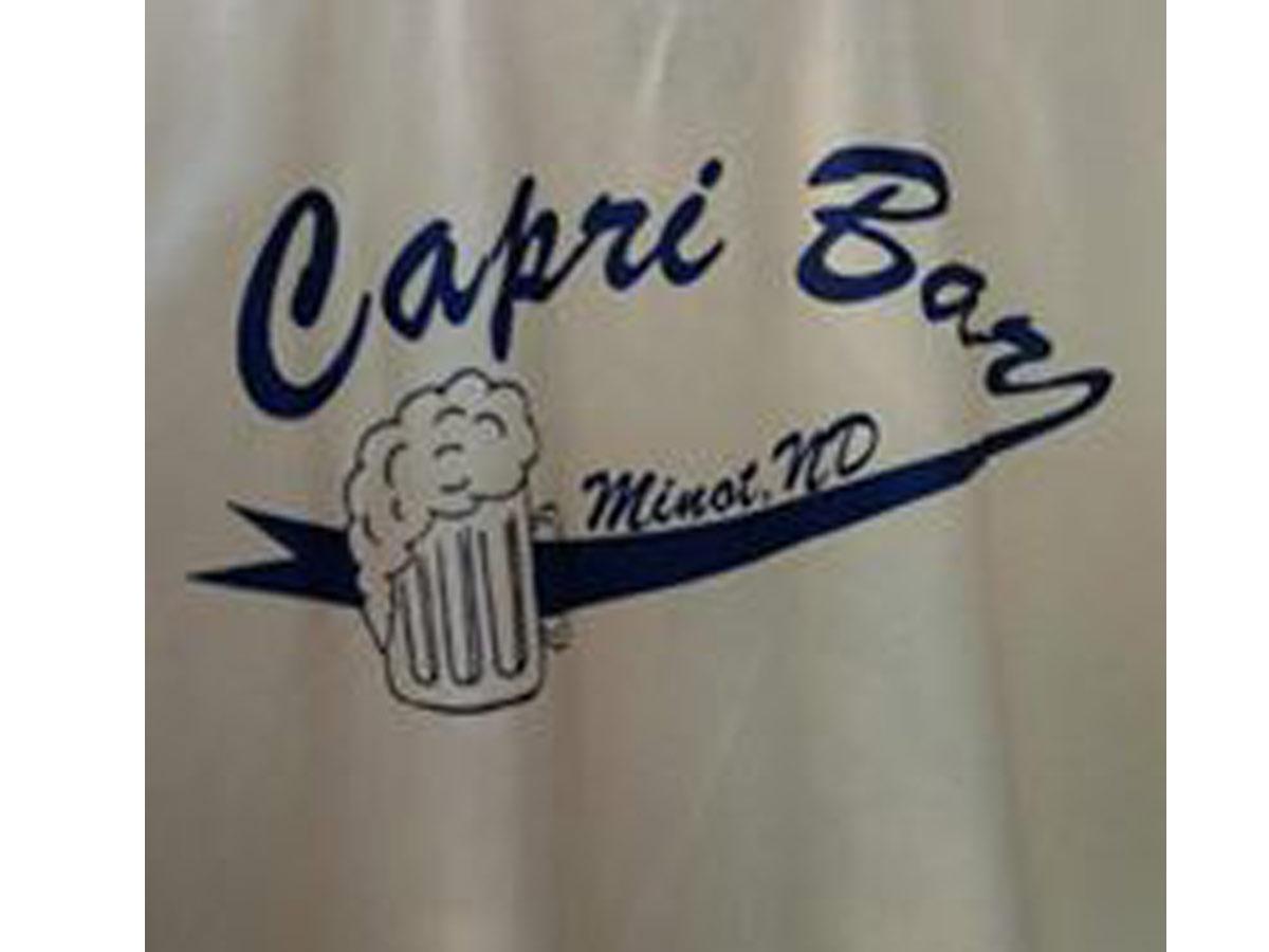 Capri Bar