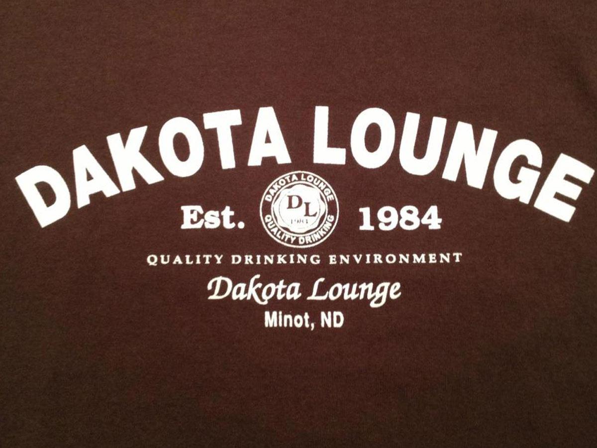 Dakota Lounge