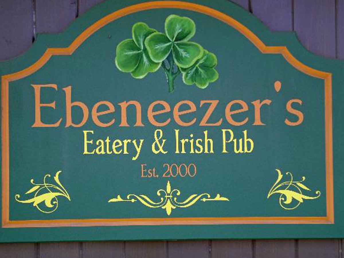 Ebeneezer's