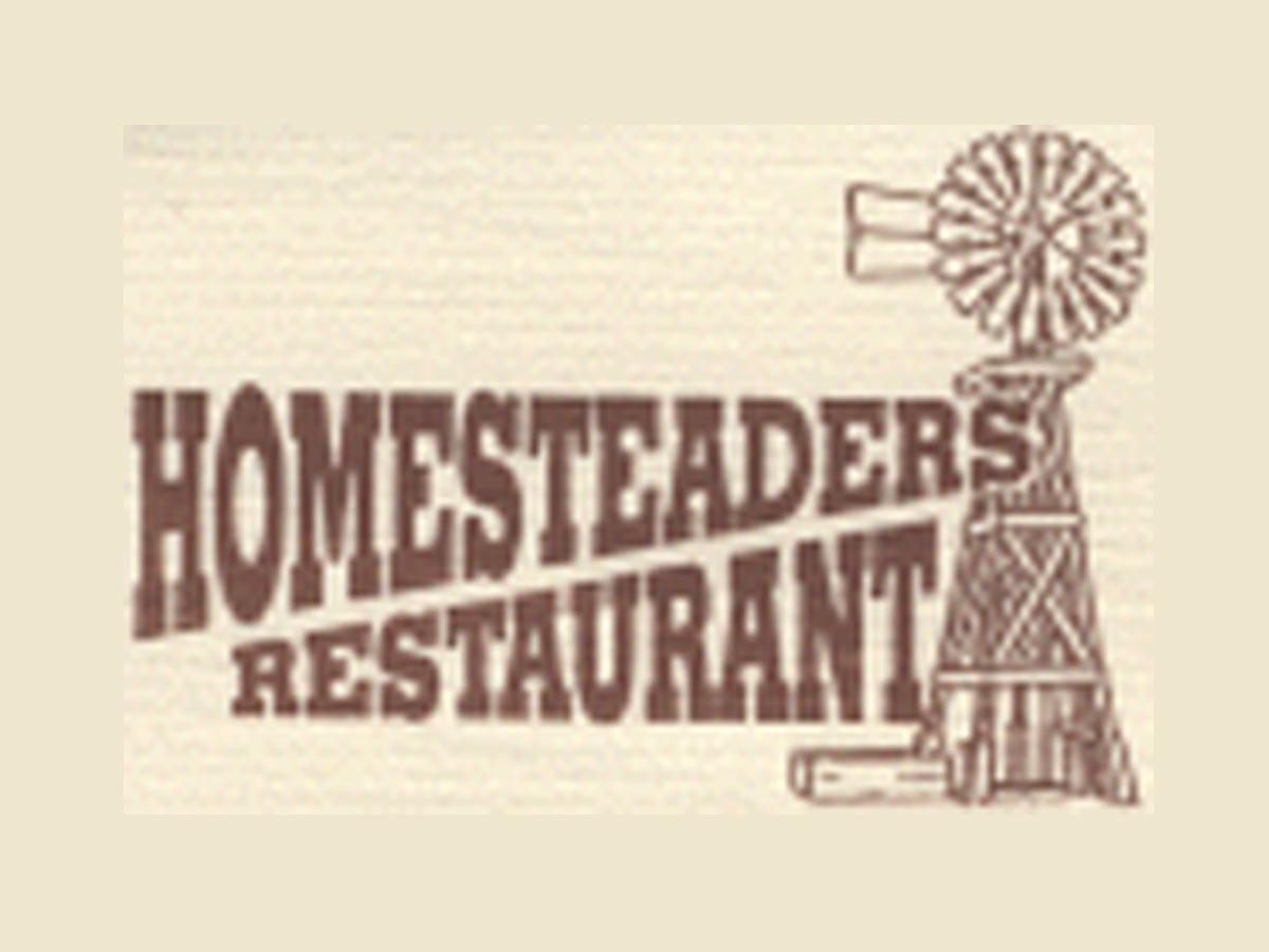 Homesteaders Restaurant