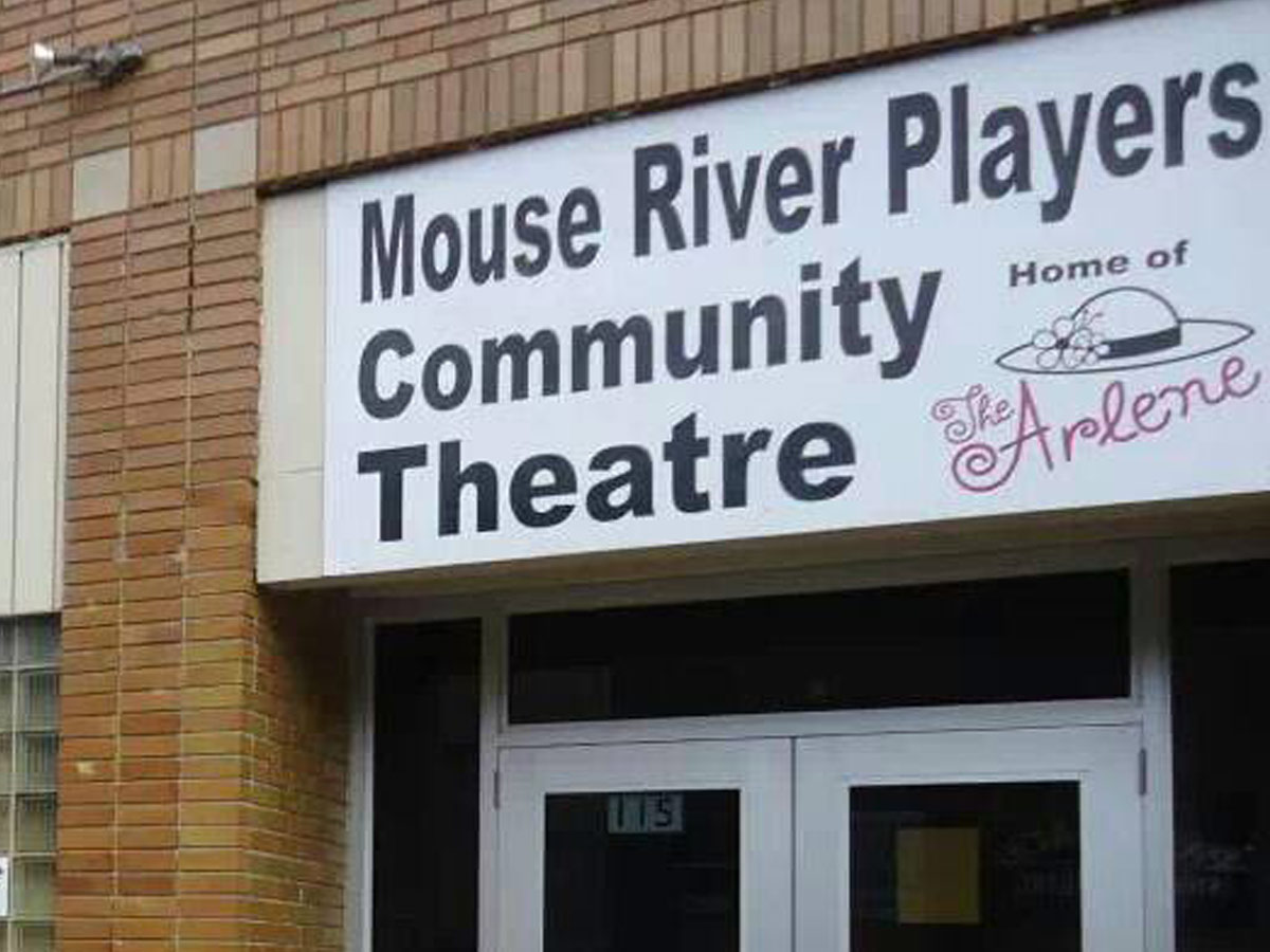Mouse River Theater