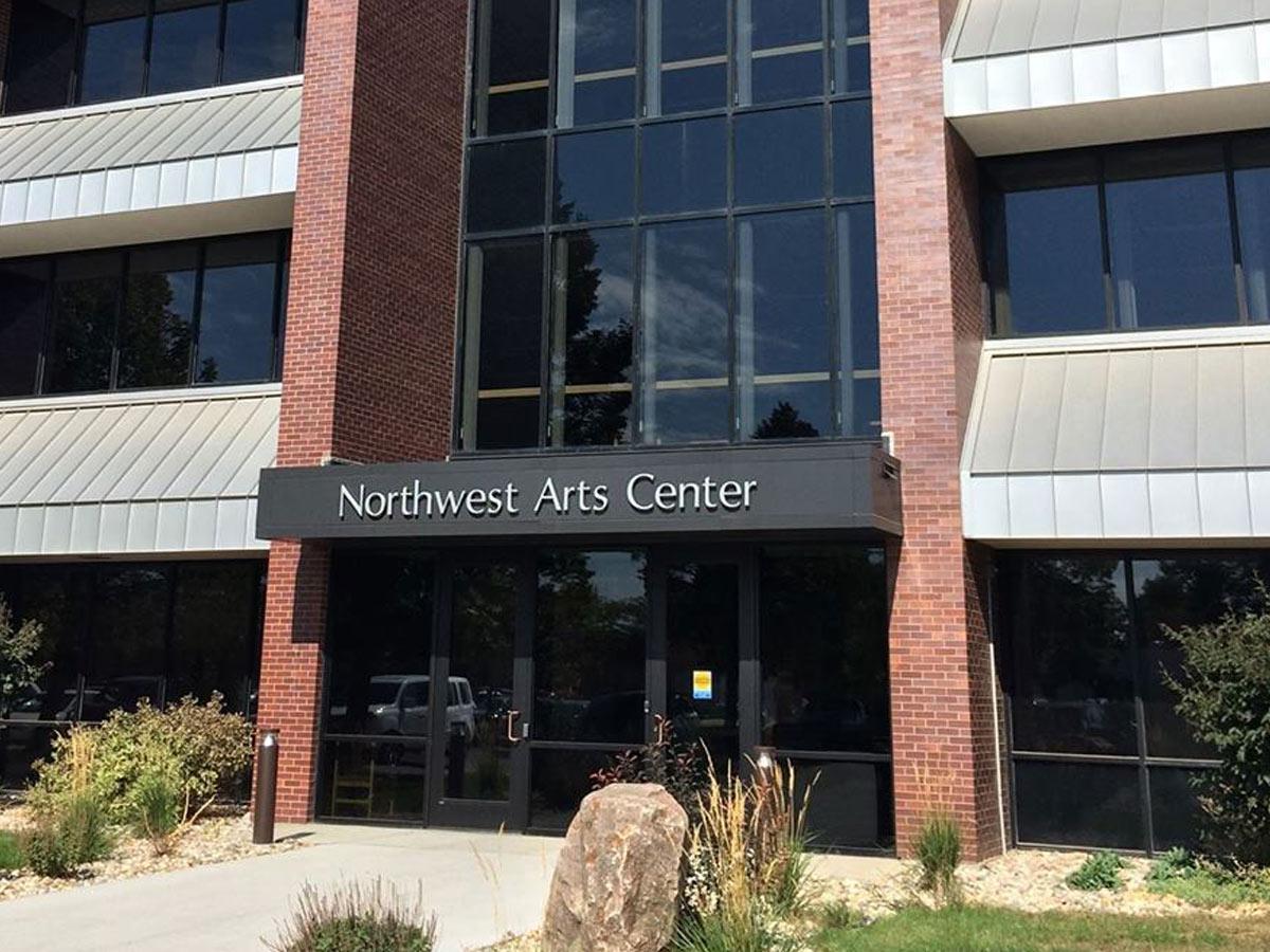 Northwest Arts Center