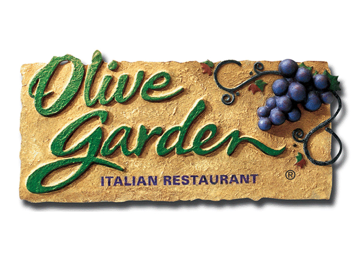 Olive Garden Minot