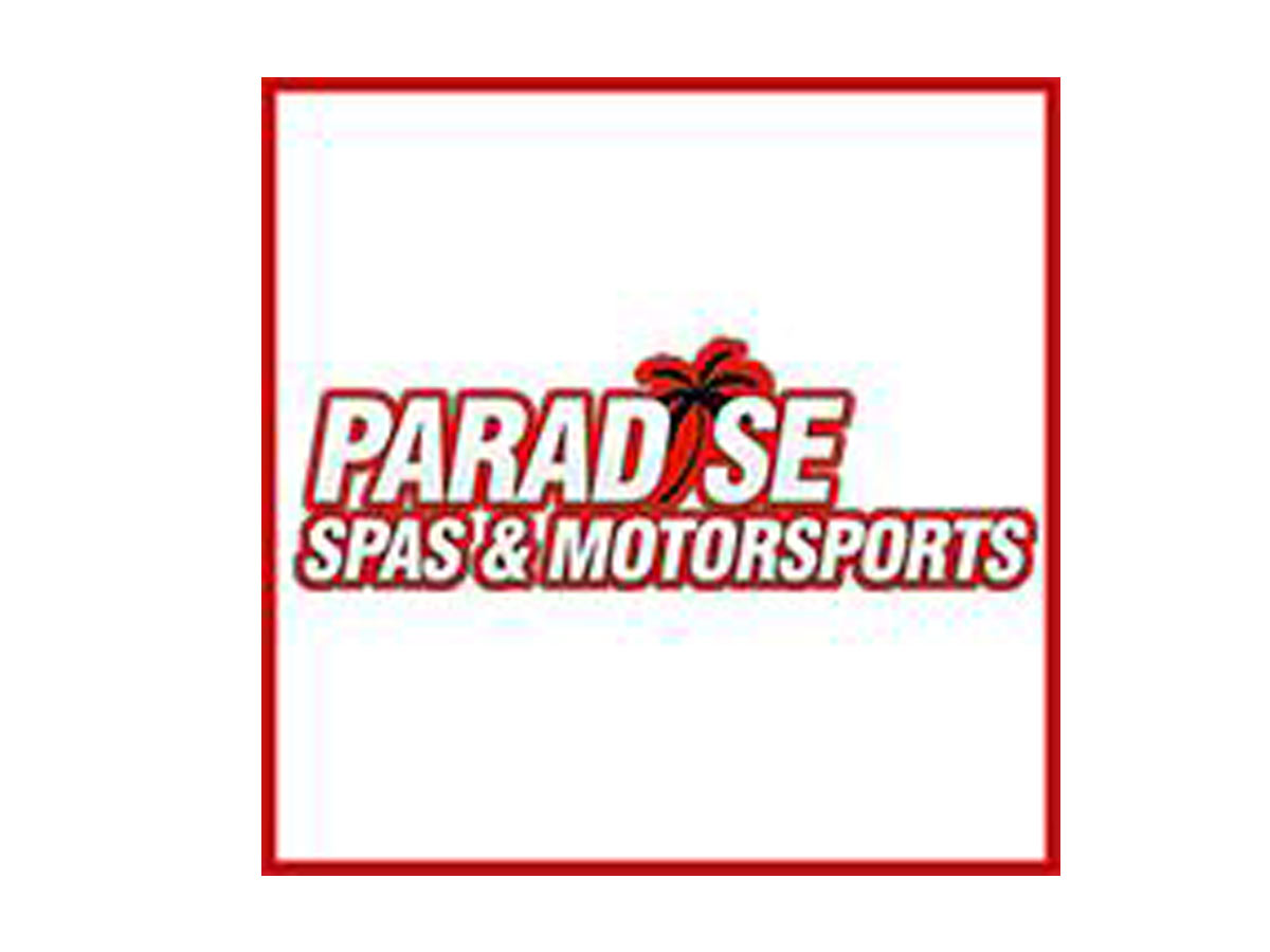 Paradise Spas and Motorsports Minot