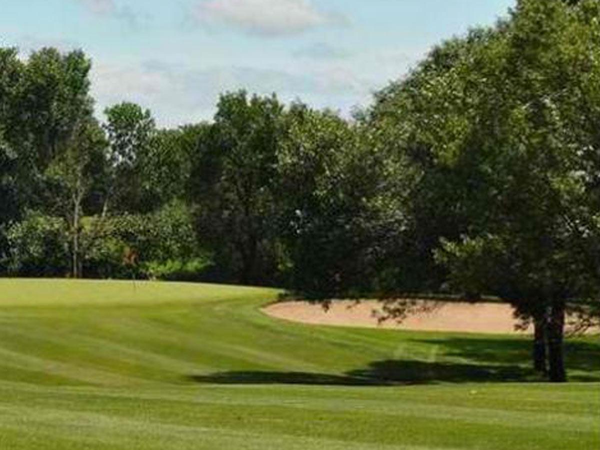 Rooughrider Golf Course