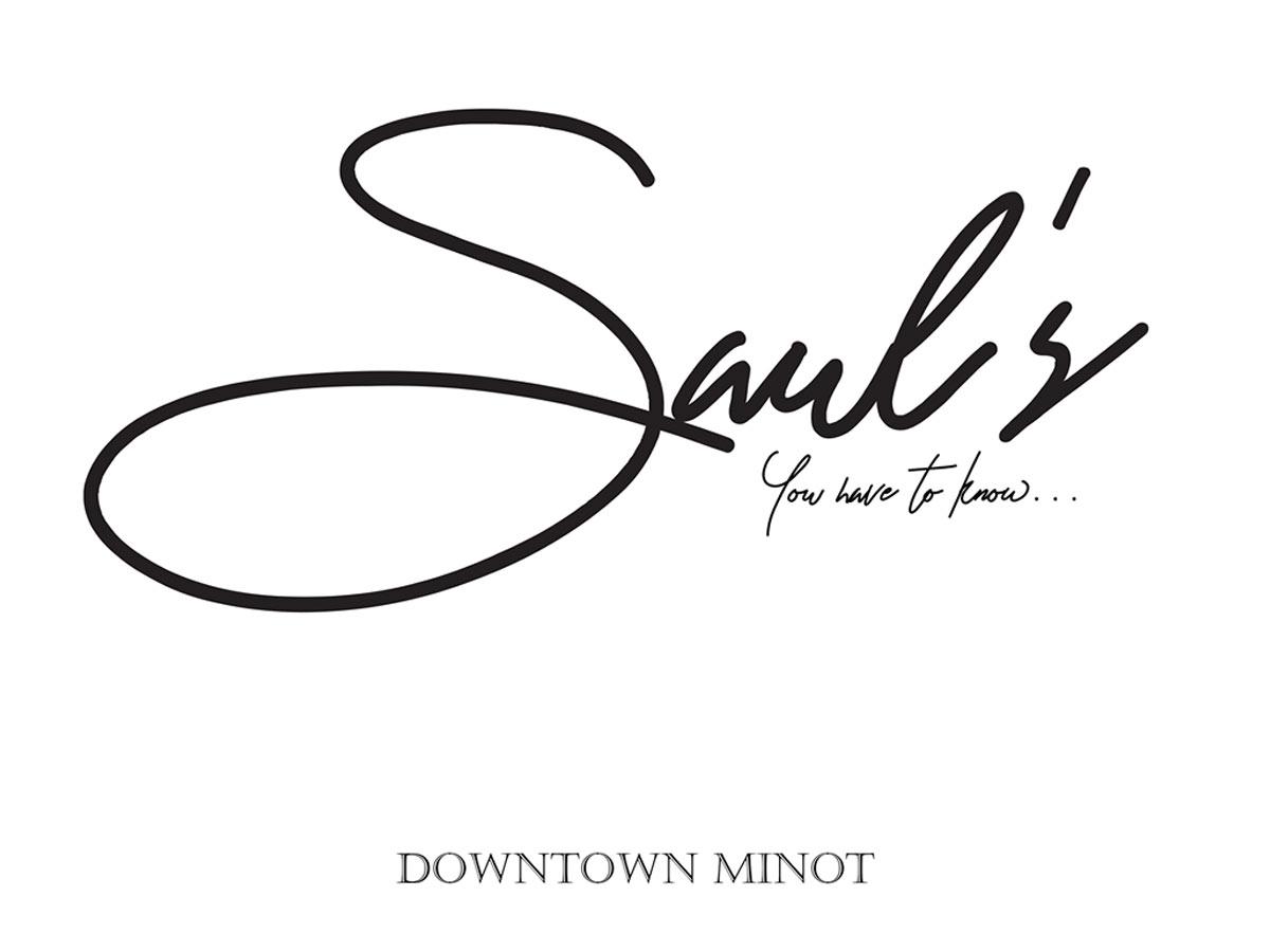 Saul's Minot