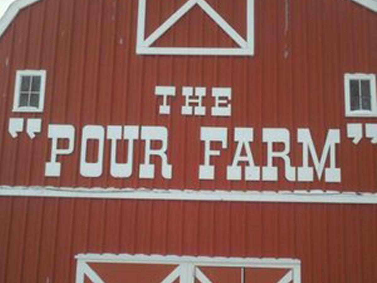 The Pour Farm