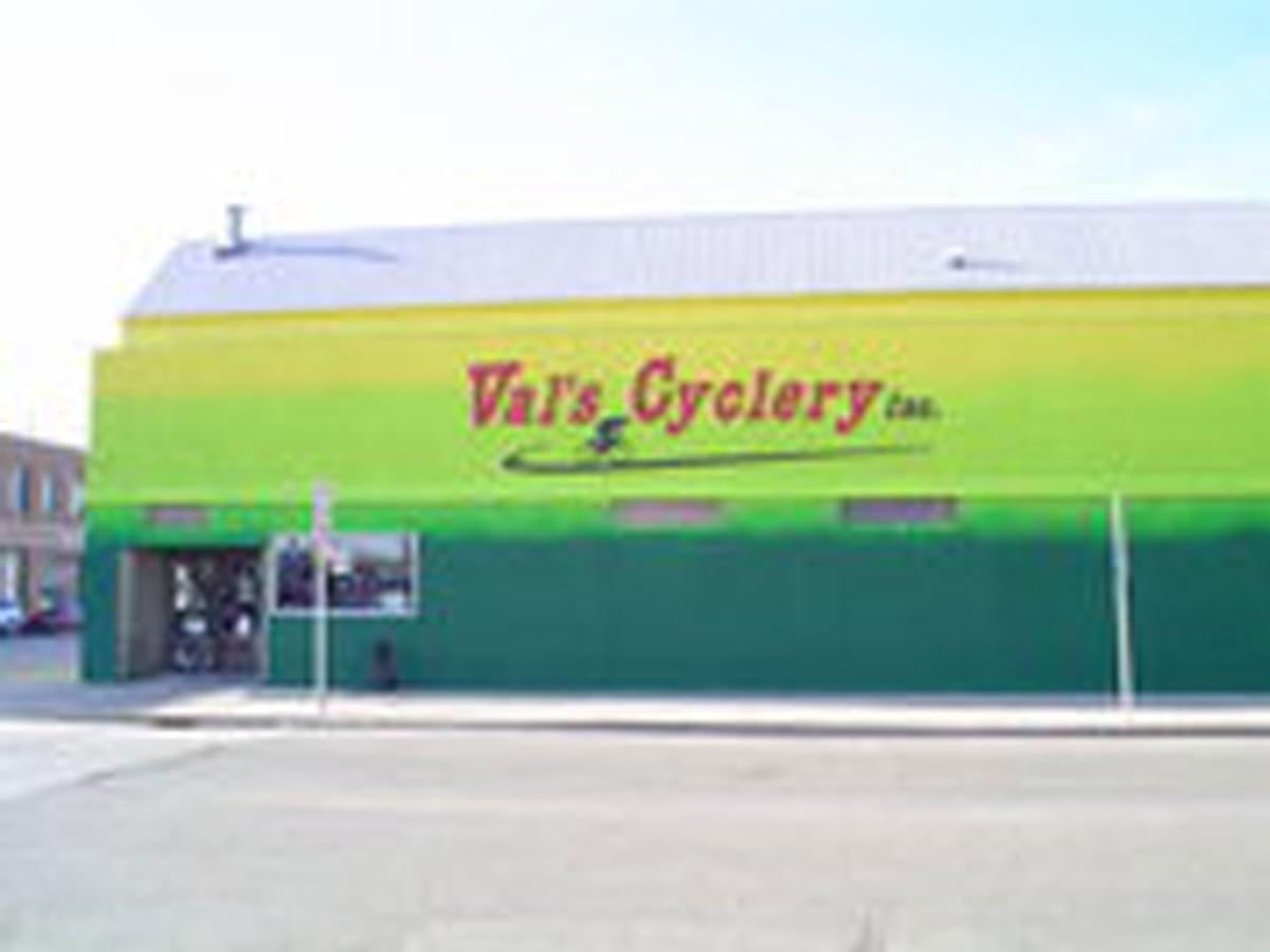 vals cyclery