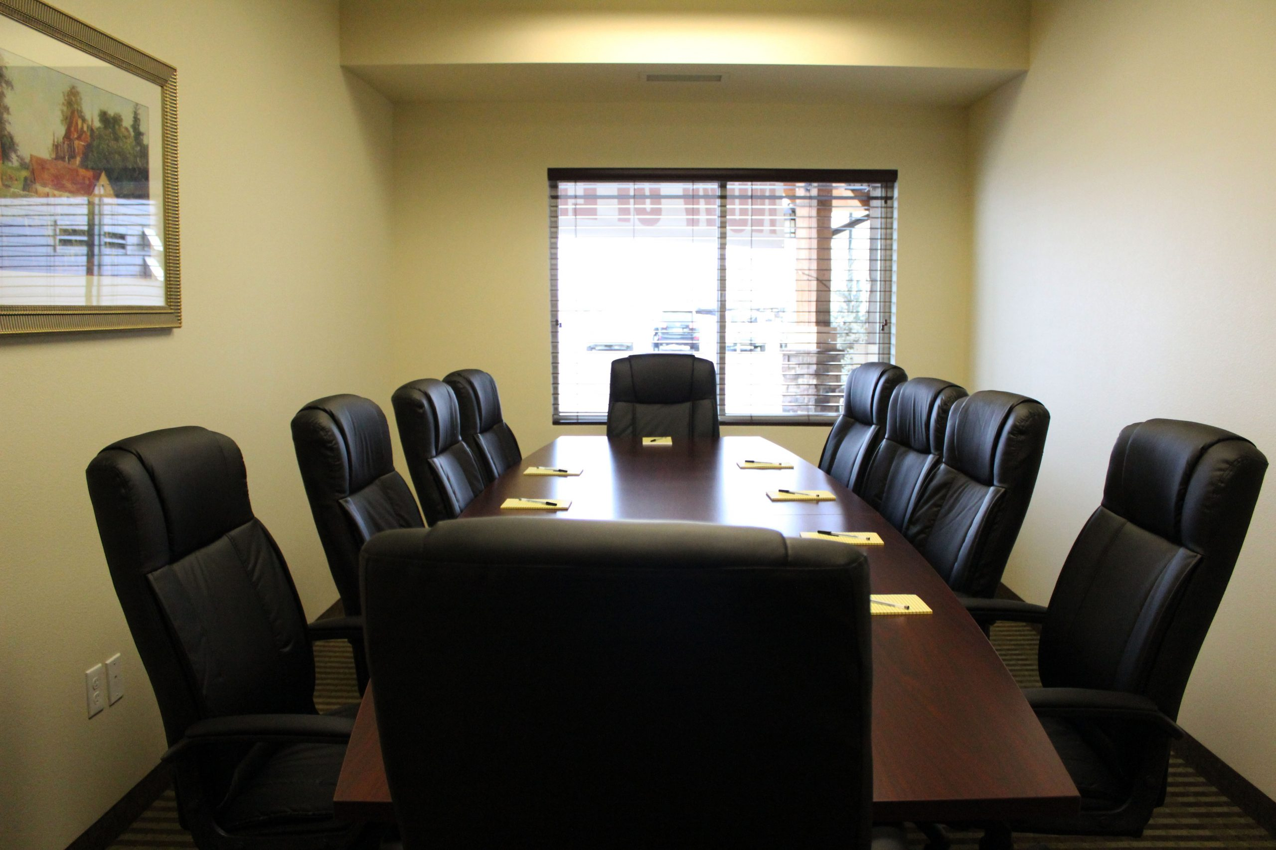Noble Inn Conference Room
