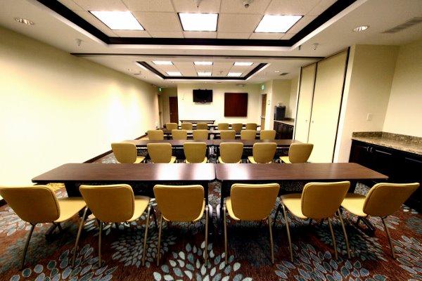 Staybridge Meeting room 2 Staybridge
