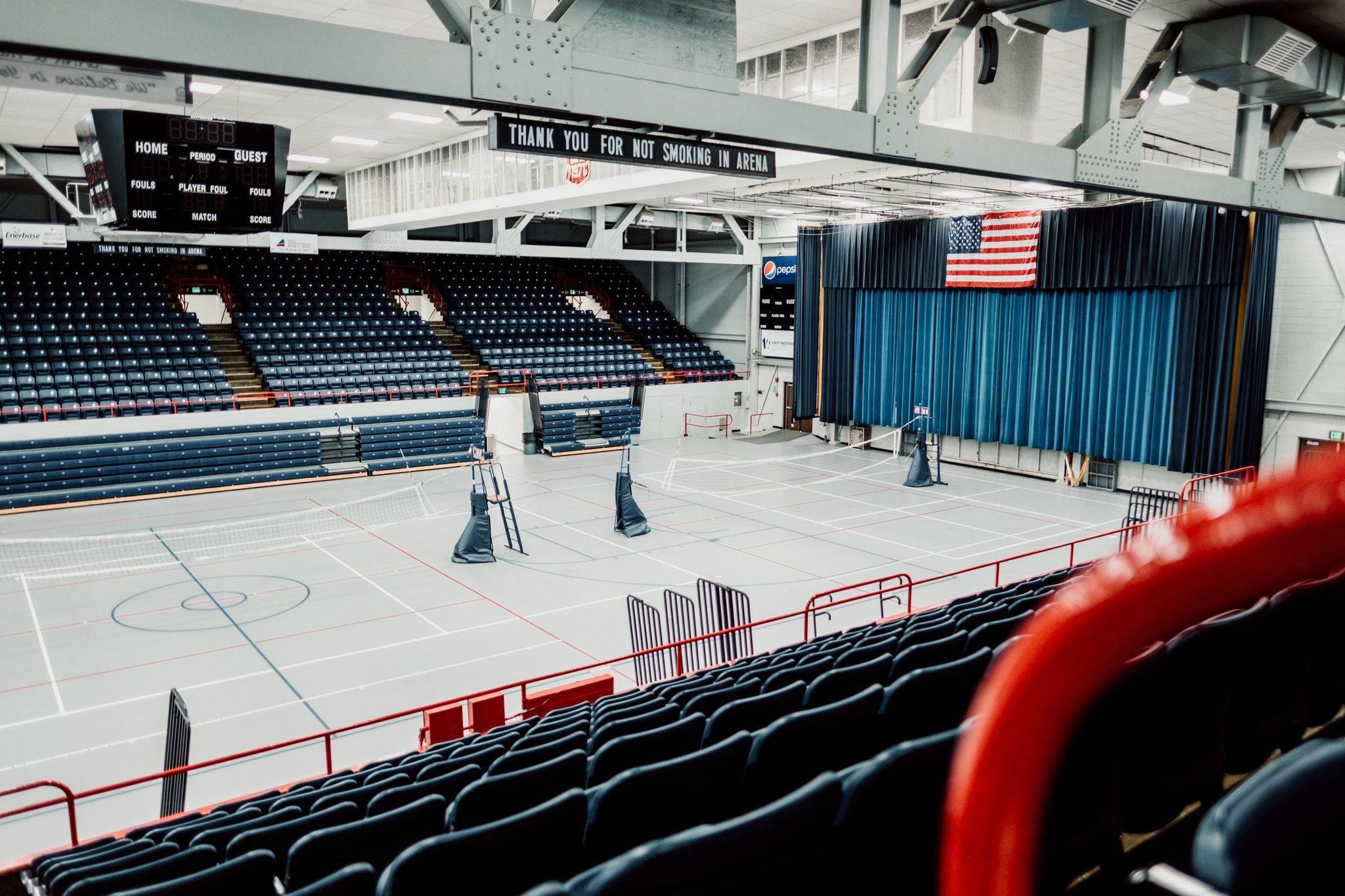 Minot Auditorium