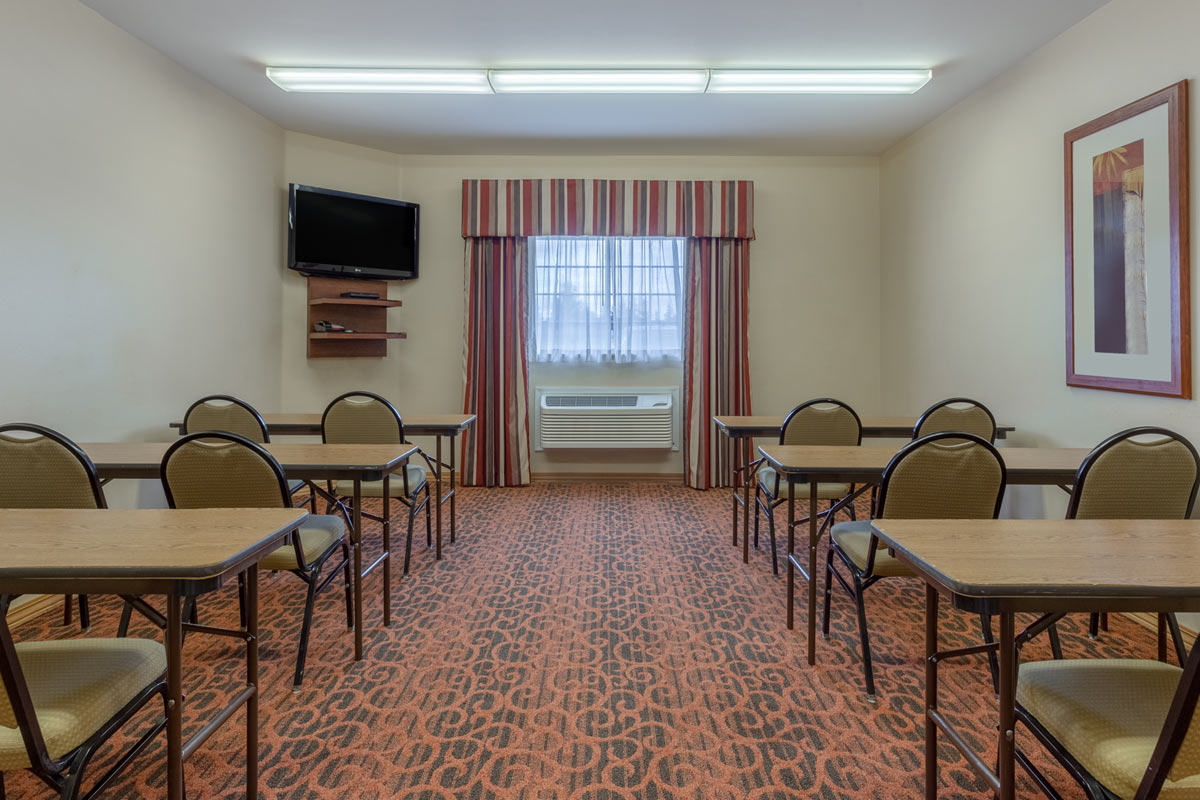 Candlewood Suites Event Space