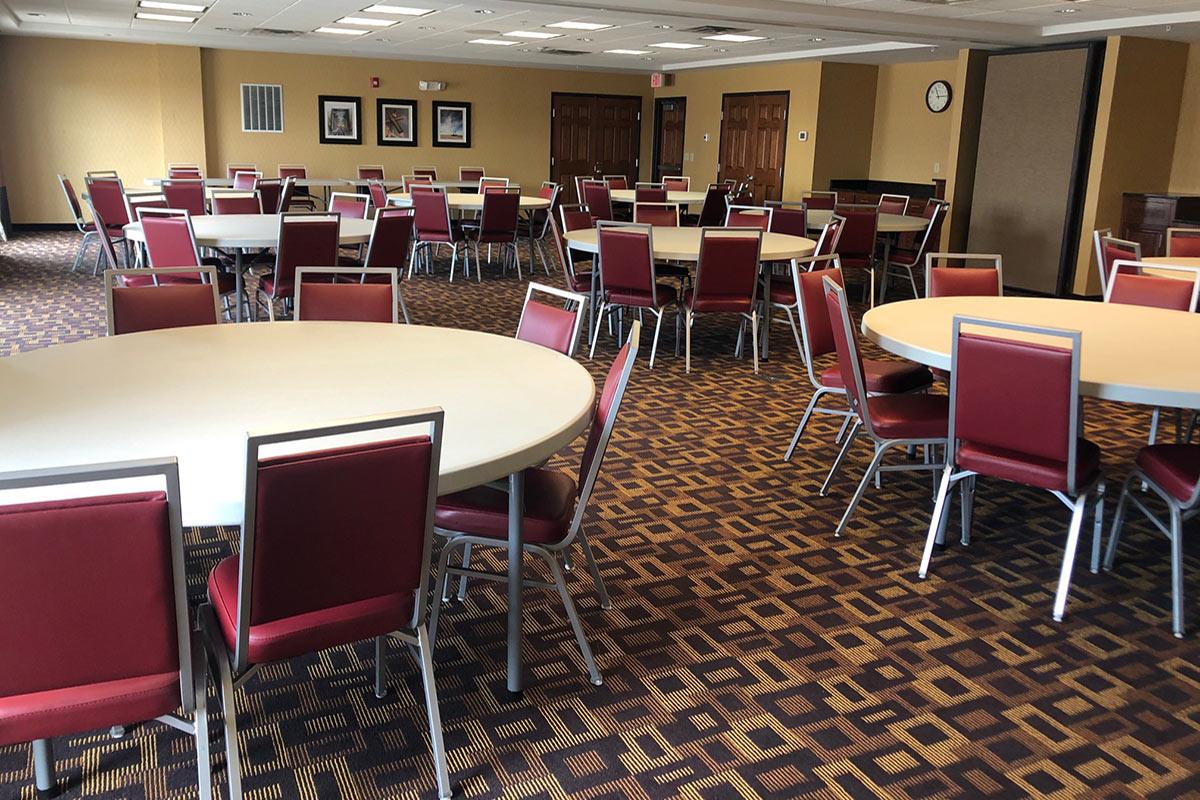 Comfort Inn & Suites Event Space
