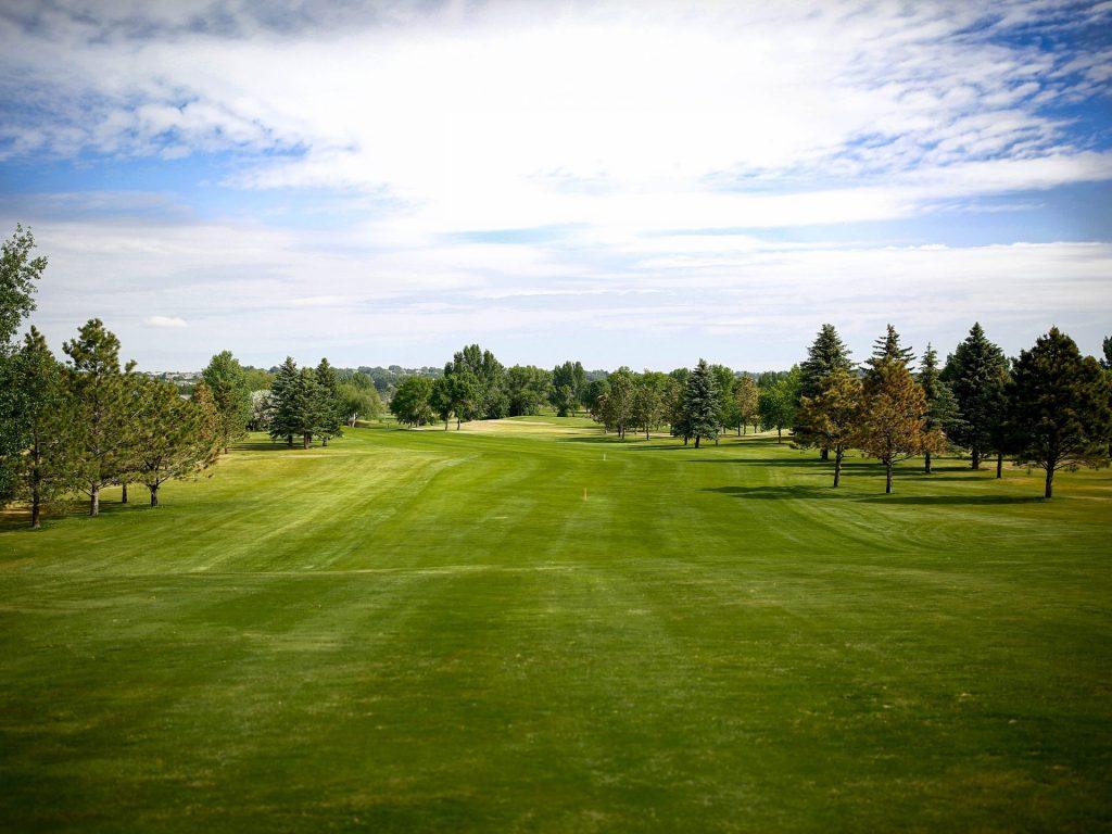Souris Valley Golf Course