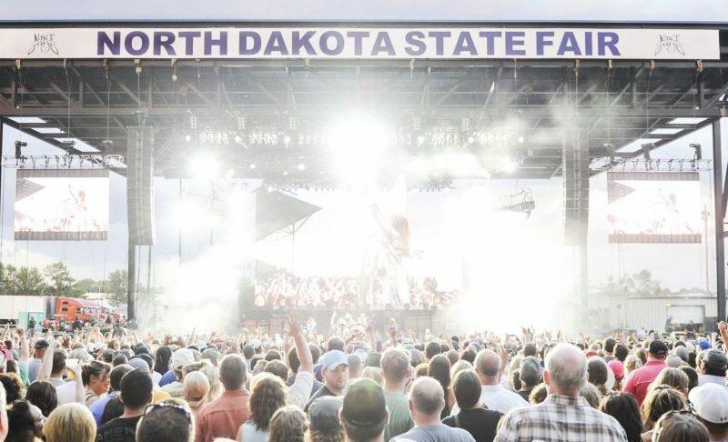 NDSF Concert