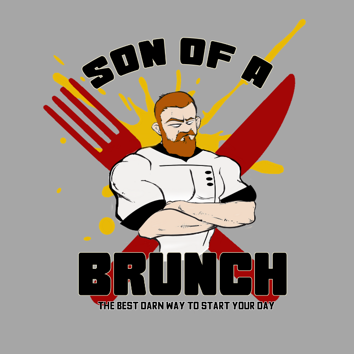 son of a brunch